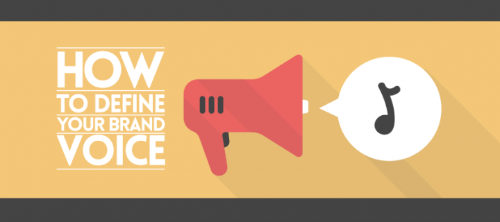 Brand Voice Guidelines for your Brand!