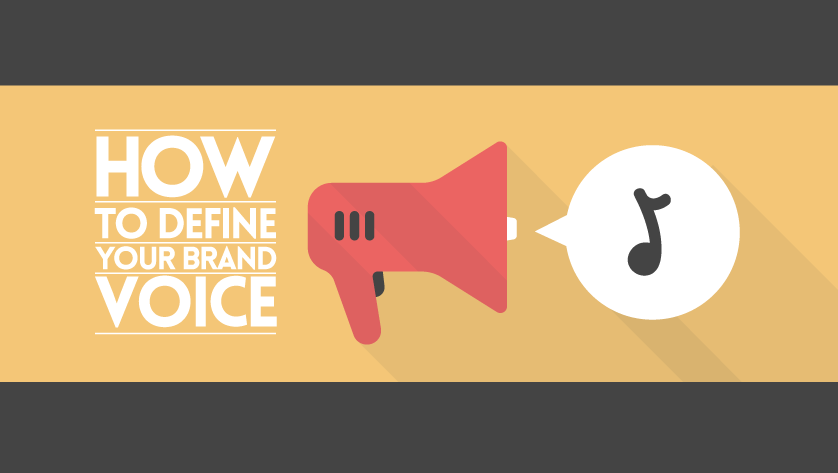 Brand Voice Guidelines
