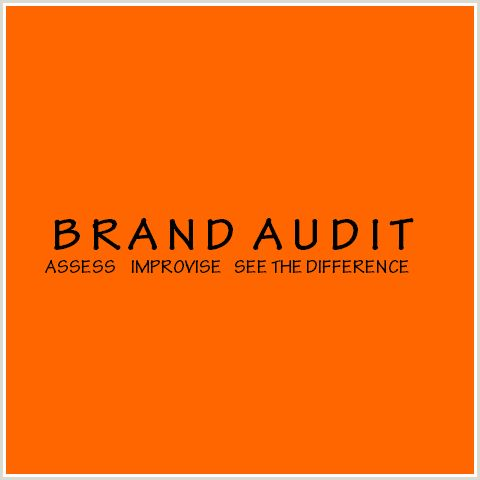 Brand Audits at 30th feb