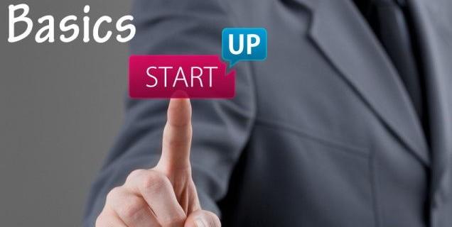 Startup Branding– Get the basics right!