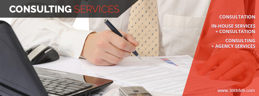 consulting-service