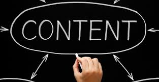 Website Content Strategy for a Start-up