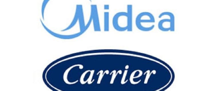 Carrier Midea India