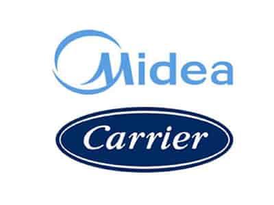 Carrier Midea