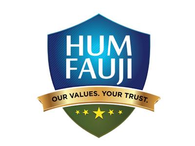Hum Fauji Initiatives