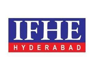IFHE Hyderabad