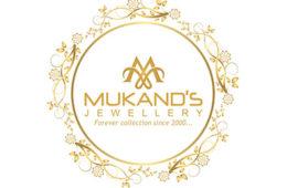 Mukand's Jewellery