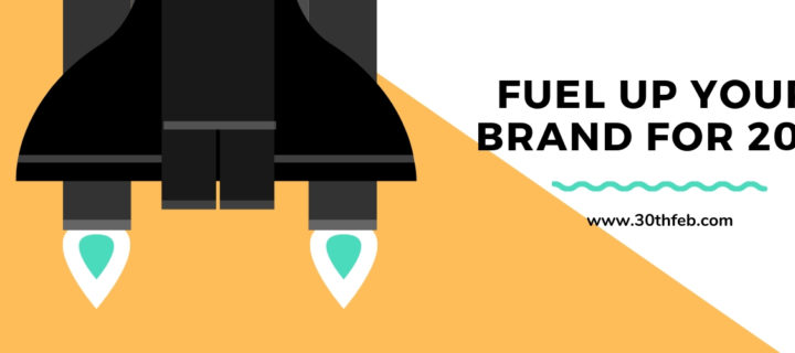 Branding 2019 – Top 10 Investments Brand Owners should be looking at.